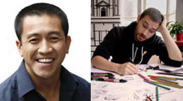 Anh Do/Jeremy Ley