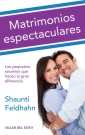 Matrimonios espectaculares