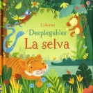 Selva, La (libro desplegable)