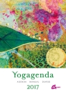 Yogagenda 2017. Agenda, manual y diario
