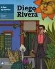 A sea of stories Diego Rivera (tapa dura)