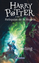 Harry Potter 7. Harry Potter y las reliquias de la muerte-J-K-Rowling