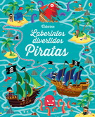 Piratas. Laberintos divertidos