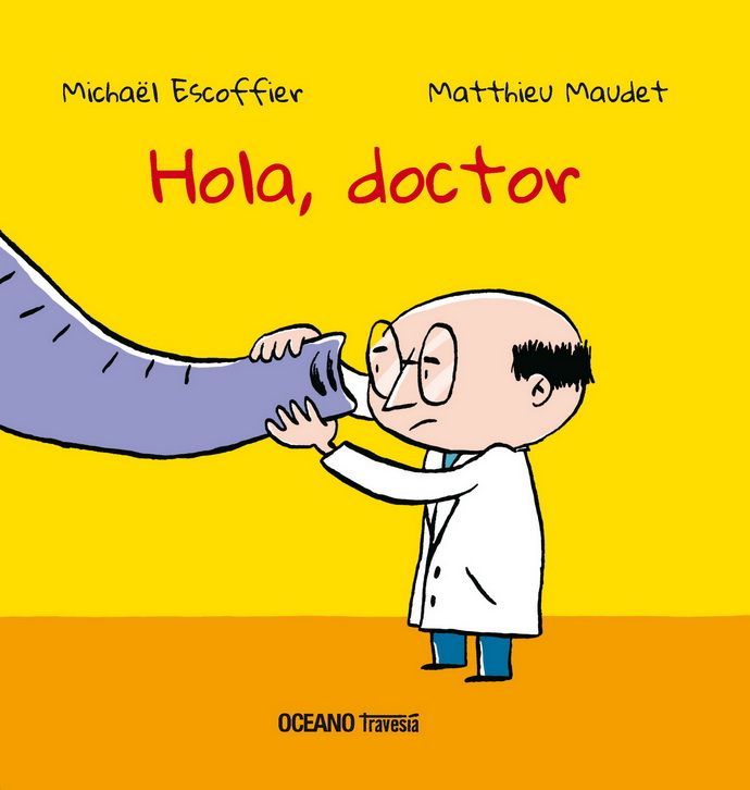 Hola, doctor