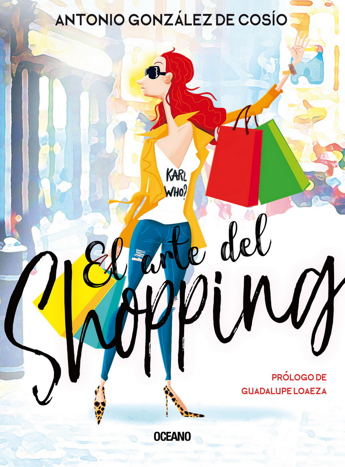 Arte del shopping, El